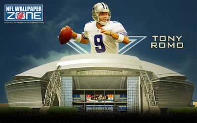 Romo desktop wallpaper as