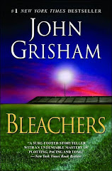 Bleachers, by John Grisham