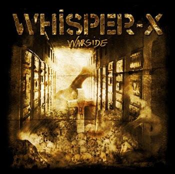 Whisper-X - Warside