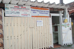 ONG DCM traz ponto de cultura à Praia Grande