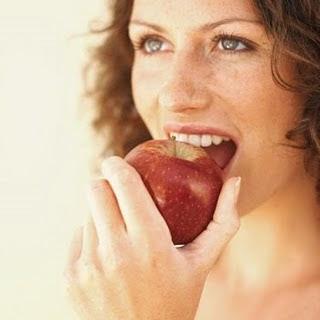 A alimentação para mulheres de 40 anos