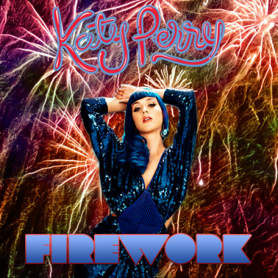Youtube doubler: get firework from katy perry 2019s teenage dream: http://katyto/teenagedreamwitness
