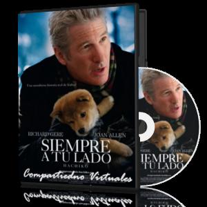 Siempre a tu lado [Drama][Calidad Rip] 2009 Español Siempre+A+Tu+Lado++(2009)+-+DVDRip+%2B+Subtitulo+Espa%C3%B1ol