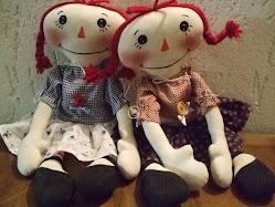il vademecum della bambolaia: