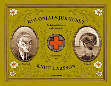 Kolonialsjukhuset - Colonial Hospital