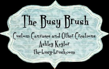 The Busy Brush