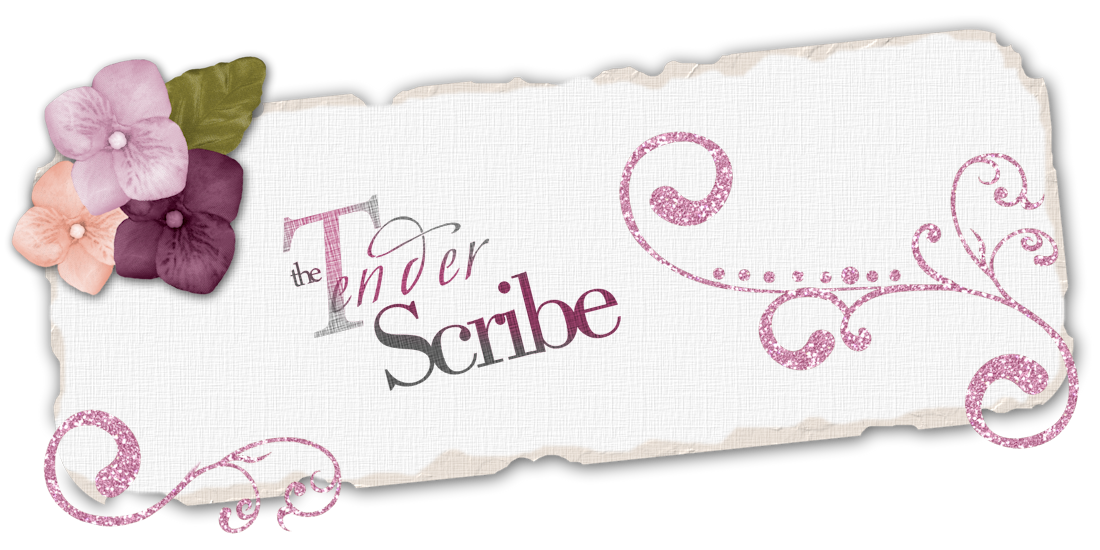 The Tender Scribe