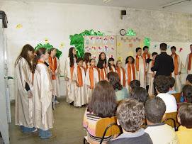 Festa da Primavera 2005...