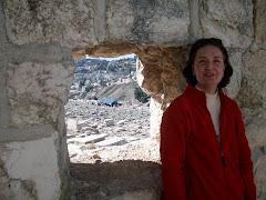 Jerusalém - Getsêmani
