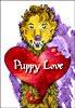 Werewolf Valentine