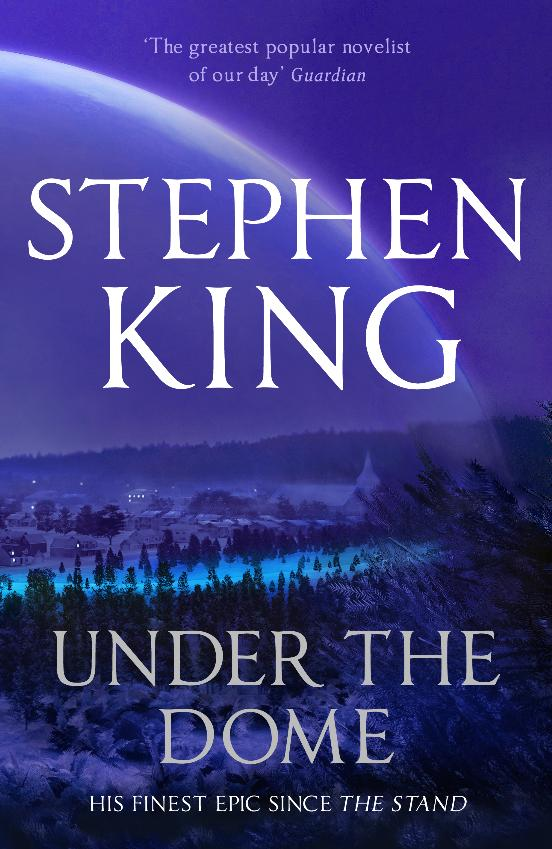 Under the dome book 2