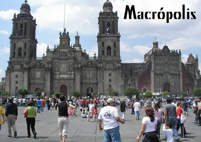 Macrópolis