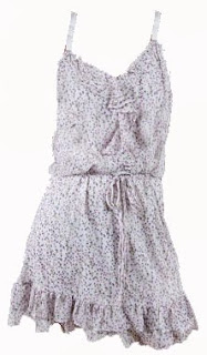 Flirty Dress