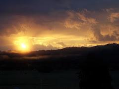 Dawn, April