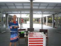 Sarasota Poll Volunteer