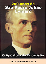 Bicentenário de San Pedro Julián Eymard