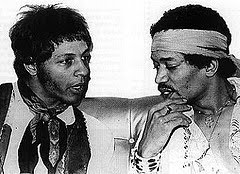 Arthur Lee (1945-2006) of LOVE