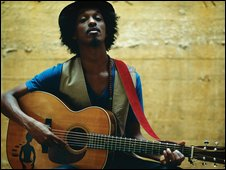 K'Naan Speaks on the Truth Behind the Struggle for the Somali and Horn of Africa Waterways