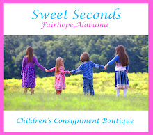 Shop Local at Sweet Seconds