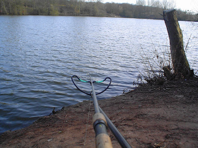 sand lakes quiet area fishing rods