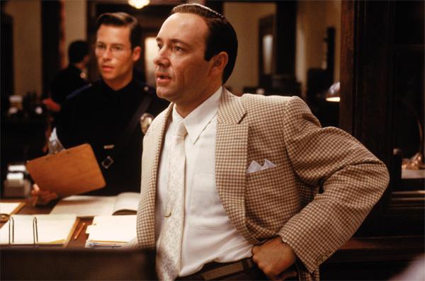 Filmin Kötü Adamı La Confidential Los Angeles Sırları