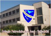 Patrocinio San José Valladolid