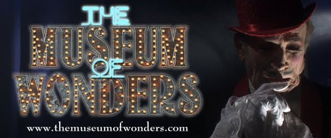 The Museum of Wonders