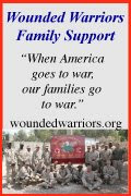 Supporters of Wounded Warriors