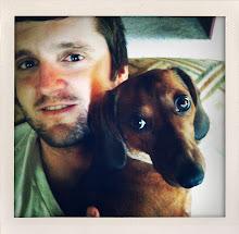the boy & the dog