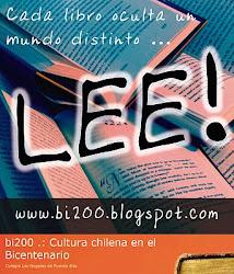 Bi200, nuestra biblioteca virtual