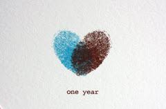 1 año de vida...