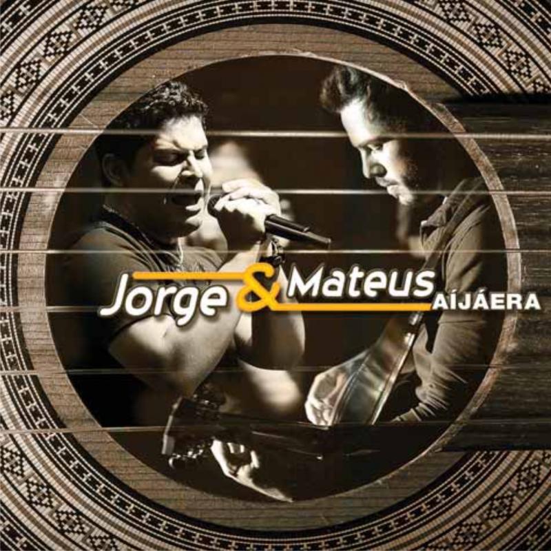 Jorge e Mateus - Invasões