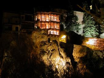 Recuerdo de nuestro paso por Cuenca