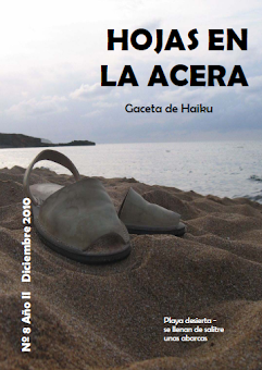 Revista digital especializada en Haiku