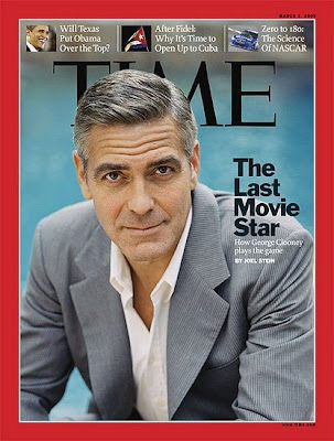 You can read the full article on George Clooney: The Last Movie Star here.