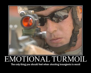 Military Motivator v2: Emotional Turmoil