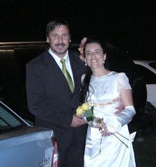 La tan esperada boda
