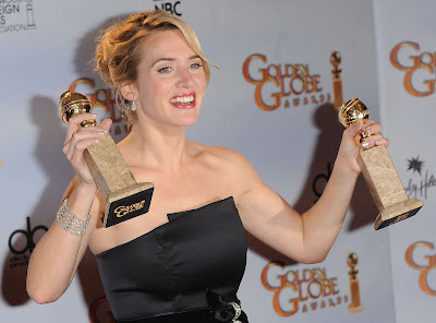 Kate Winslet image by: Sipa Press/Rex Features