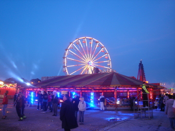 HULL FAIR