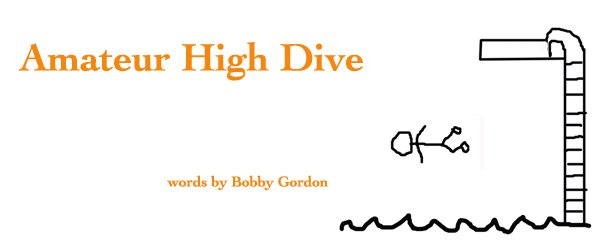 Amateur High Dive