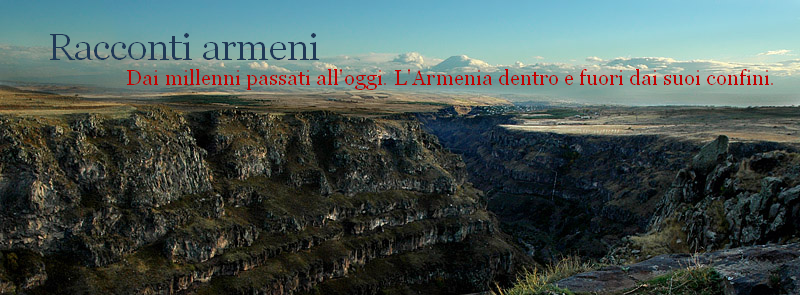 Racconti armeni