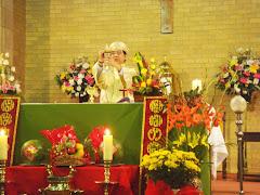 Thánh Lễ Giao Thừa - Xuân 2009 - Lunar New Year's Eve Holy Mass