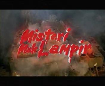 Misteri Mak Lampir Series