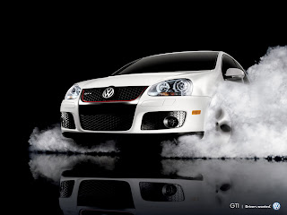 Volkswagen GTI Sports Coupe 2006