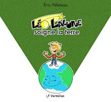 Léo Lalune soigne la terre