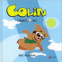 Colin. Objectif Ciel!