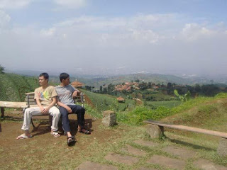 Bandung Great View at Moko Daweung