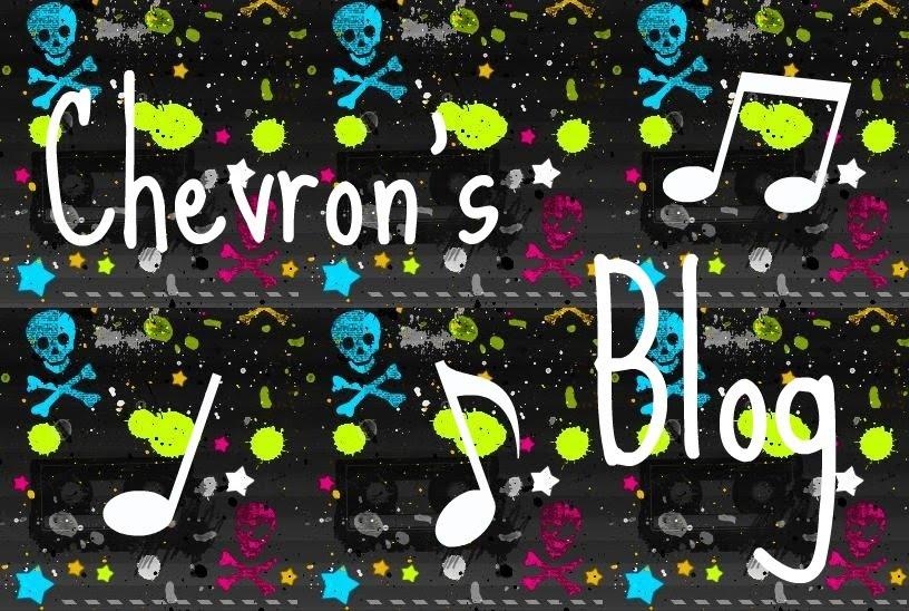 Chevyy's Blog