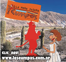 SITIO OFICIAL DE LOS CUMPAS