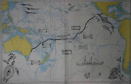 Carta del Pacifico Sur